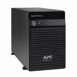 APC Back-UPS 2000VA Without Battery 230V