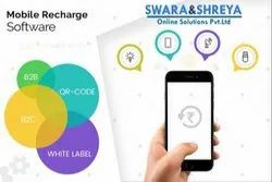 B2B Mobile Recharge Software Agency