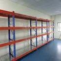 4 Shelves Heavy Duty Rack