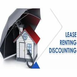 Lease Rental Discounting Service