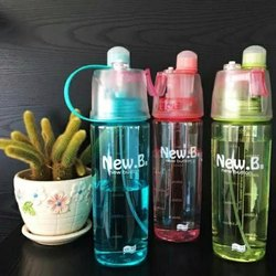 NEW B WATER BOTTLES