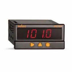 Selec PIC101A-VI-230 Process Indicator