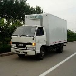 Refrigerated Transport Service, +20c To -20c