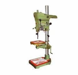 Pillar Drill Machine 20 Mm Capacity