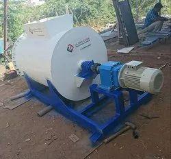 Light Weight Concrete Block Making Machine