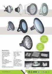 350 W Round LED High Bay Light