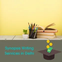 Synopsis Writing Services  in Delhi