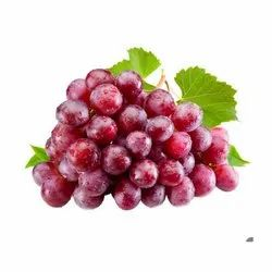 A Grade Red Globe Table Grapes