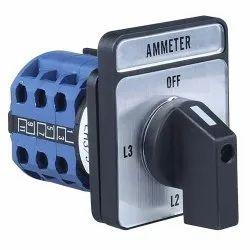 Ammeter Selector Switch (ASS)