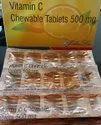 Vitamin-c (Ascorbic Acid ) 500mg