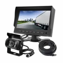 Reverse Camera With TFT Monitor 7