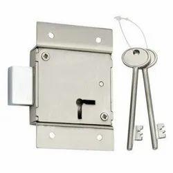 SS Wardrobe Lock