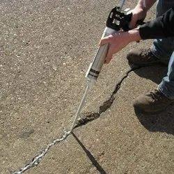 Floor Repair Service, in Commercial