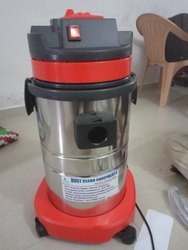 30 Liter Single Phase Wet & Dry Vacuum Cleaner