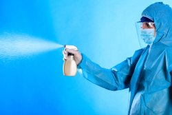 Home Office Sanitization Services