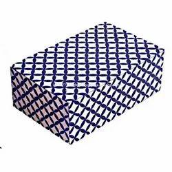 Maharaja Handicraft Square Bone Inlay Jewelry Box, For Home, Size/Dimension: 35*23*10