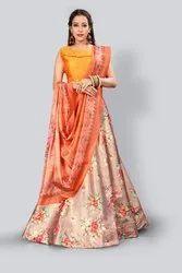 Pr Fashion Beautiful Wearing This Designer Lehenga Choli