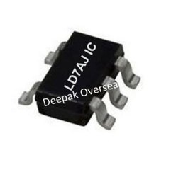 LD7AJ Set Top Box IC