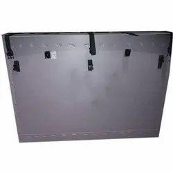 Automobile Polypropylene Corrugated Box