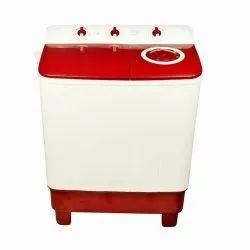 Top Loading DMR 65-2008 TT Semi Automatic 6.5 KG Washing Machine, Maroon