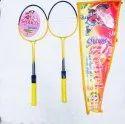 Rebel Badminton Rackets