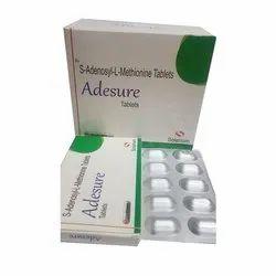 S Adenosyl L Methionine Adesure Tablet