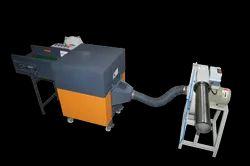Multipro Poyester Fiber Carding & Pillow Cushion Filling Machine - 60 Kg Per Hour