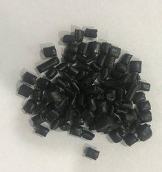 Black Plastic Granule