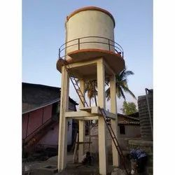 Industrial Area RCC Water Tank Construction Services
