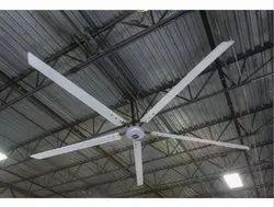 Factory HVLS Fan