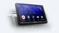 Sony XAV-AX8000 Double Din Media Receiver BT/Apple CarPlay/Android Auto/WebLink//Voice Control