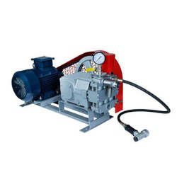 Car Washer Pump