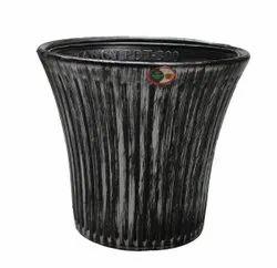 Tancy Pot - 10 Antique Look