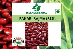 Essence Herbal Red Pahari Rajma, High In Protein, Packaging Size: 1 Kg