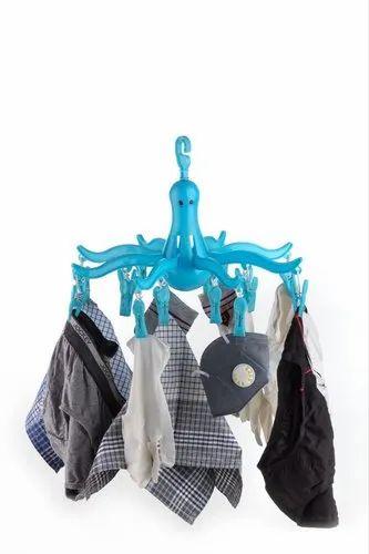 Cloth Clip Hanger