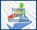 Excel Automation Services