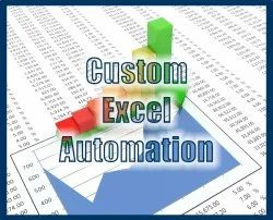 Online Excel Automation Services
