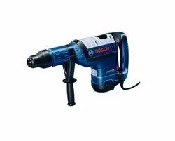 GBH 8-45 DV Professional Rotary Hammer with SDS Max