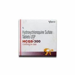 HCQS 300