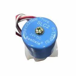 solenoid valve 24
