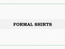 US Polo Formal Shirt