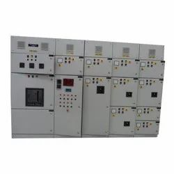 Single Phase Control Panel, 240 V Max, 5 Kw