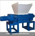 Plastic Granule Cutting Machine