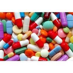 Pharmaceutical Third Party Manufacturing in Nagaland