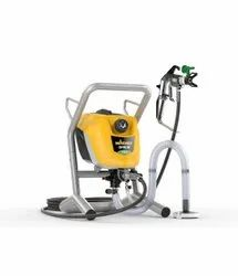 Electric Airless Painting Machines