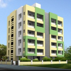 Residential Construction Projects, in Pune