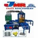 Interlocking Concrete Brick Making Machine