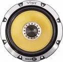 "Vibe Audio Black Air 6c-v1 6"", 345w, Component Speaker (for All Cars)"