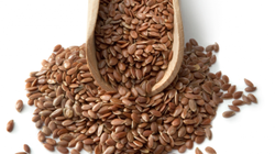 Flax Seed Hull, Less Than 10%, Packaging Size: 25, 50 Kg