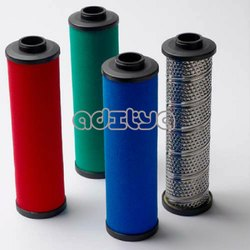 Line Filters Screw Compressor